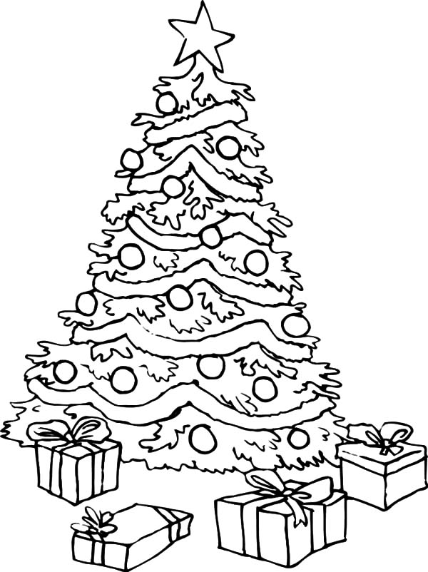 jumbo christmas coloring pages photo28