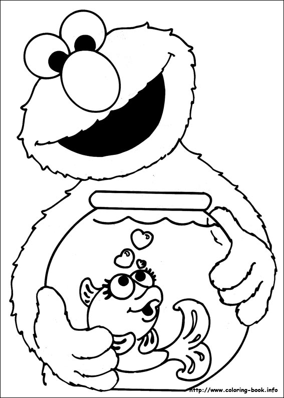 Elmo_Coloring_Pages