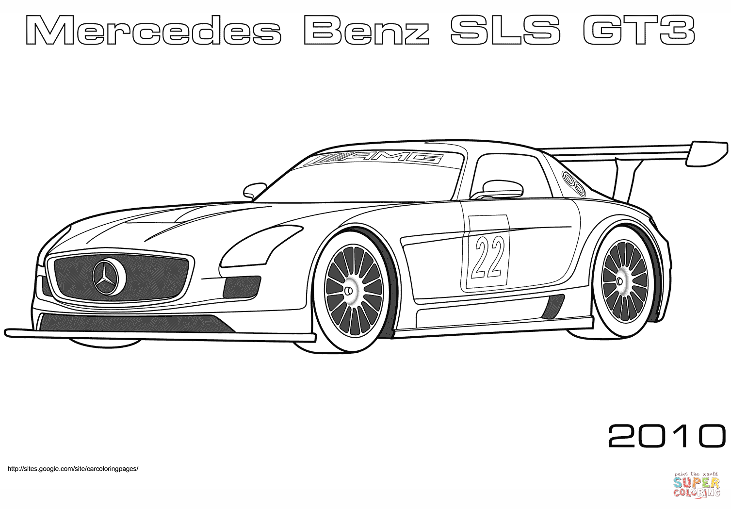 Mercedes_Coloring_Page