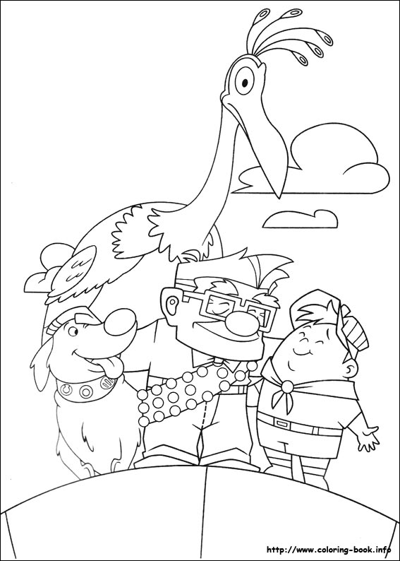 Up_Coloring_Pages_Printable_Free