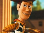 Woody Toy Story Disney Coloring Page