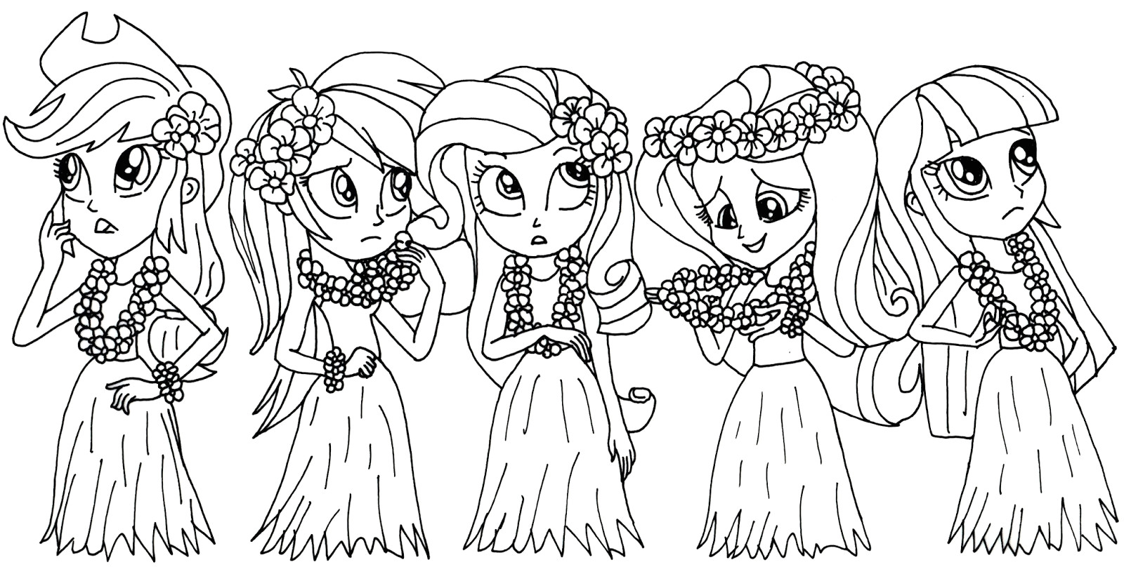 My Little Pony Coloring Pages Only Coloring Pages