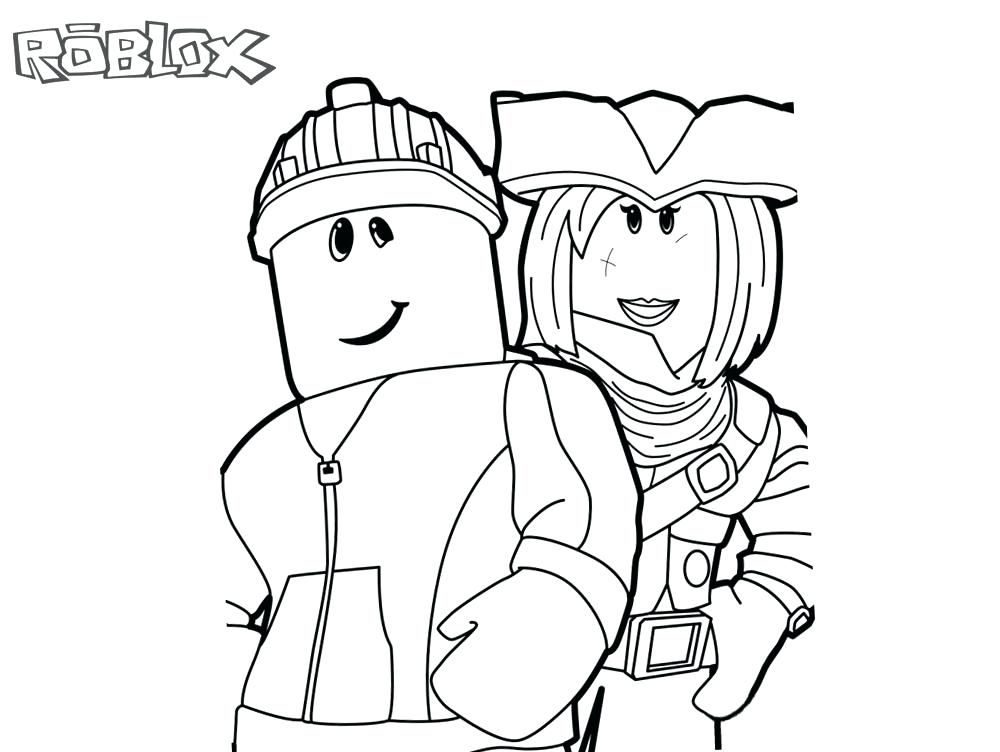 Free Roblox Coloring Pages Pages Coloring Page Best Coloring Pages e1542360437451