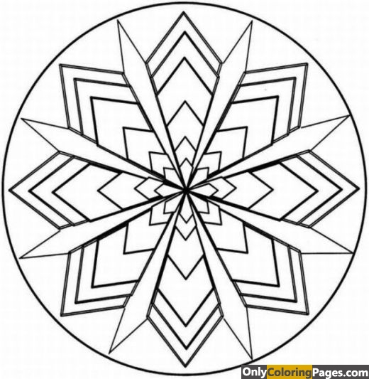 simple-kaleidoscope-coloring-pages
