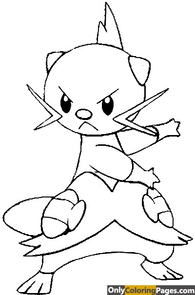 dewott-coloring-pages