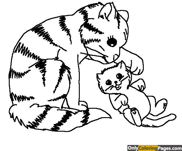 kitten-and-puppy-coloring-pages