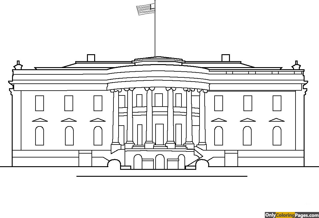 Usa Coloring Pages Free Coloring Pages Printable For