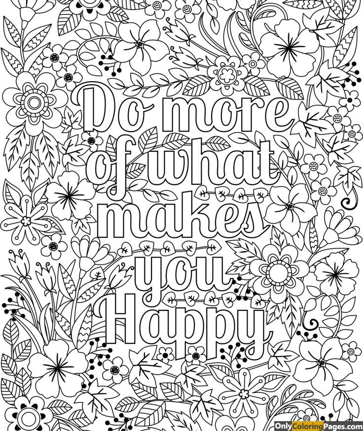 you, what, pages, more, makes, happy, do more, colouring, coloringpages, coloringbook, coloring