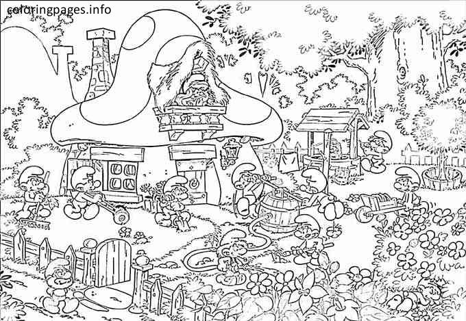 Activity Village Easter Coloring Pages