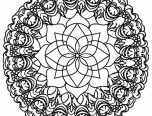 Flower-Kaleidoscope-Coloring-Pages-152x116