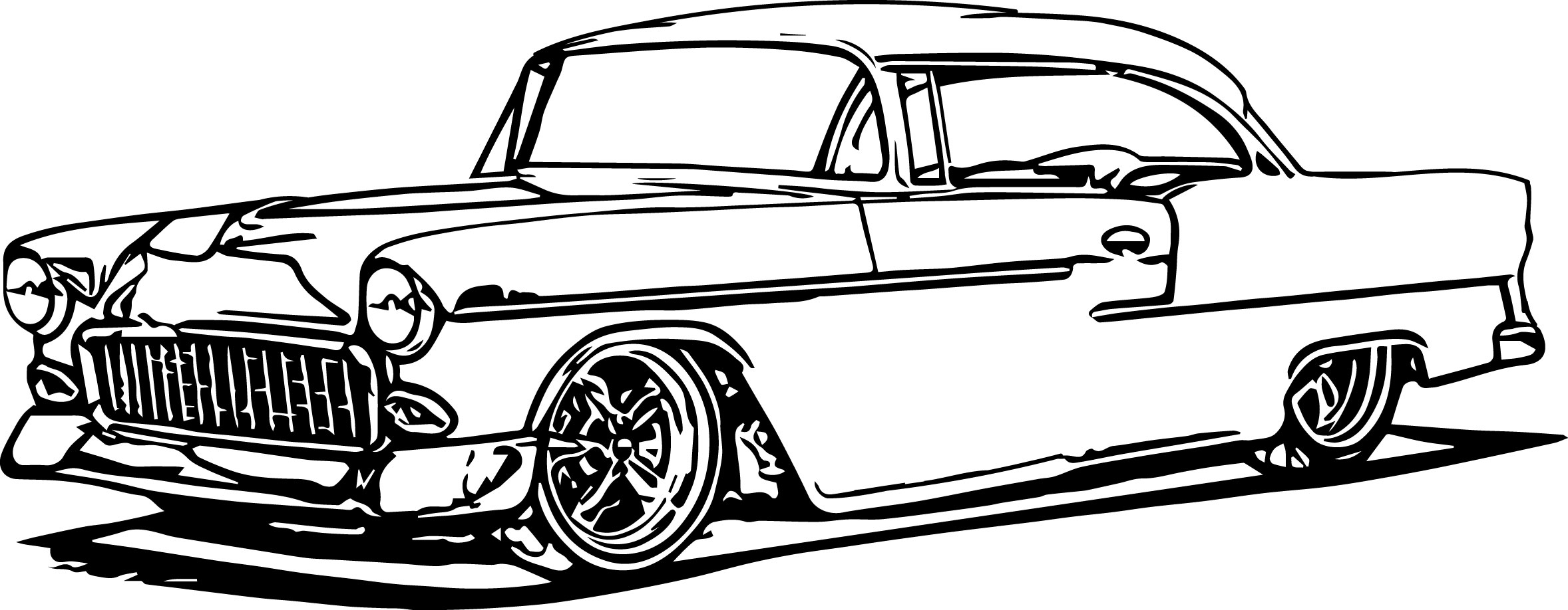 antique-car-coloring-pages