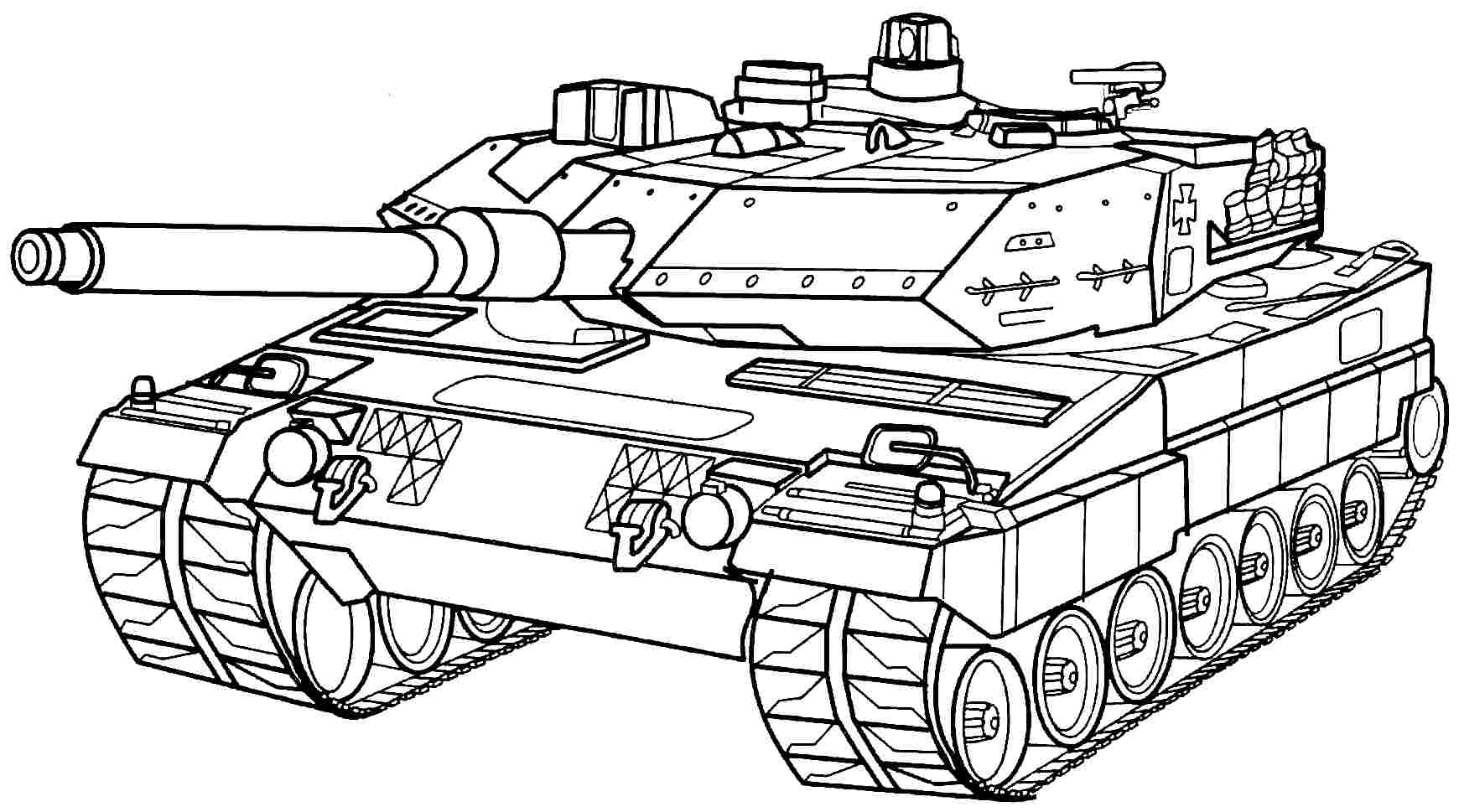 Ww2 tank coloring pages battle coloring pages