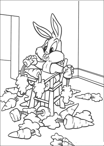 pictures of bugs bunny characters, looney tunes coloring pages to print, bugs bunny pictures to download, bugs bunny coloring pages, bugs bunny and lola coloring pages
