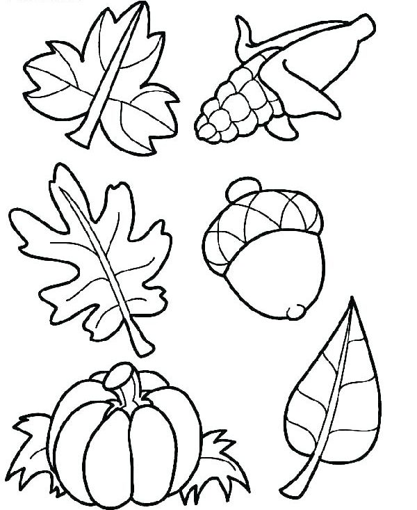 Harvest Festival Fall Coloring Pages | Free coloring pages ...