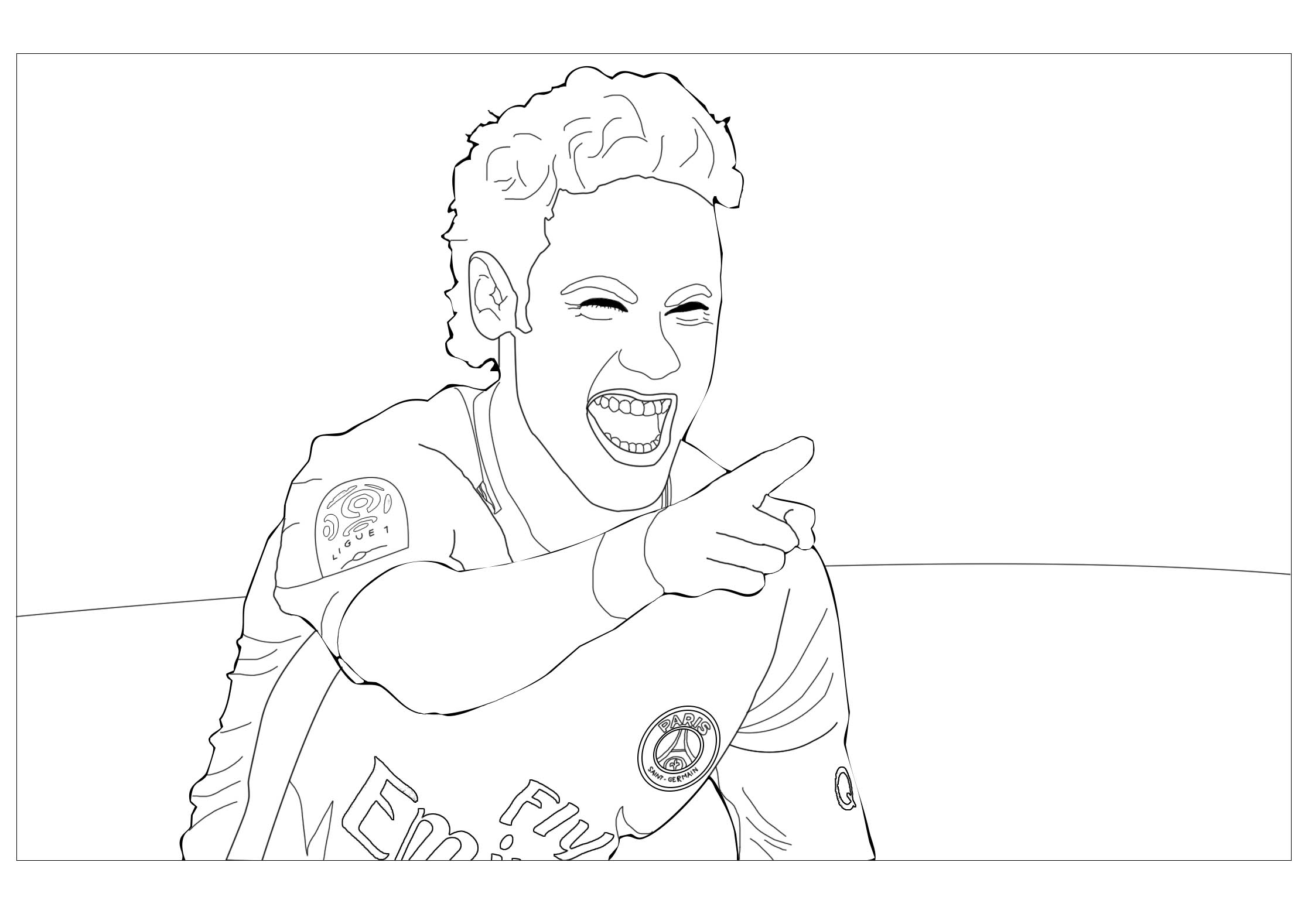 football colouring pages, coloring pages soccer, coloring pages psg