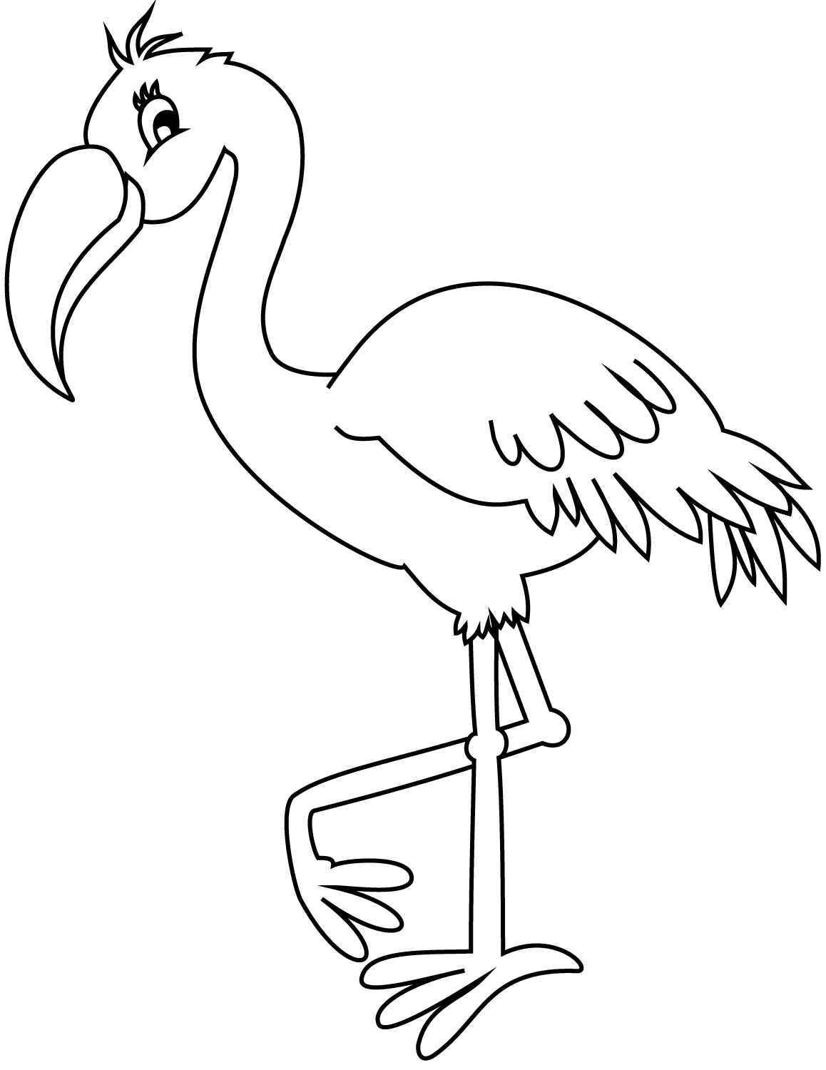 Animal Coloring Pages Free Coloring Pages Printable For