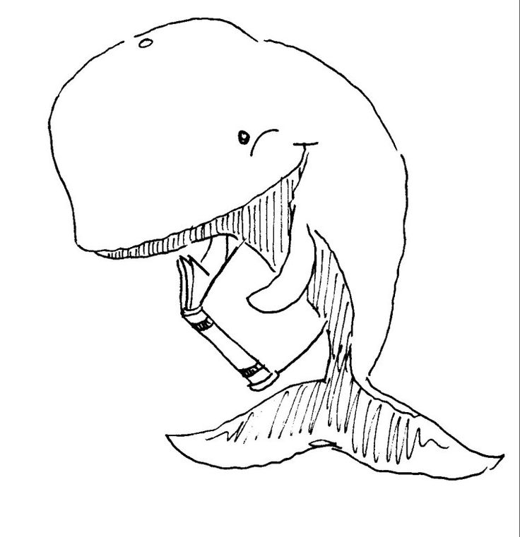 for kids Free Printable Whale Coloring Pages For Kids online