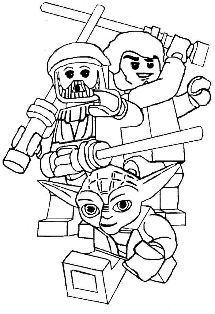 For Boys Yoda Coloring Pages Best Coloring Pages For