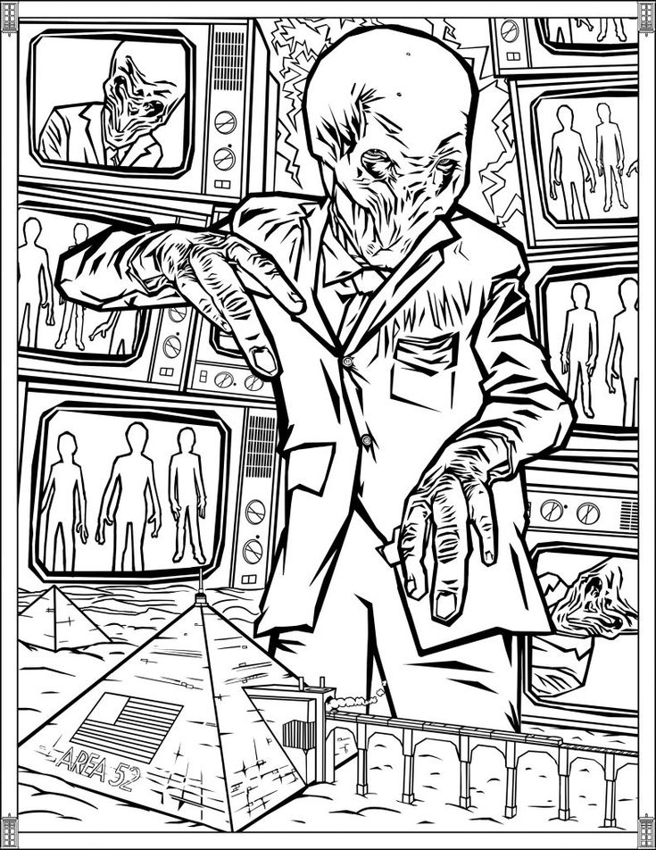 for kindergarten Doctor Who Coloring Pages - Best Coloring Pages For Kids for kindergarten