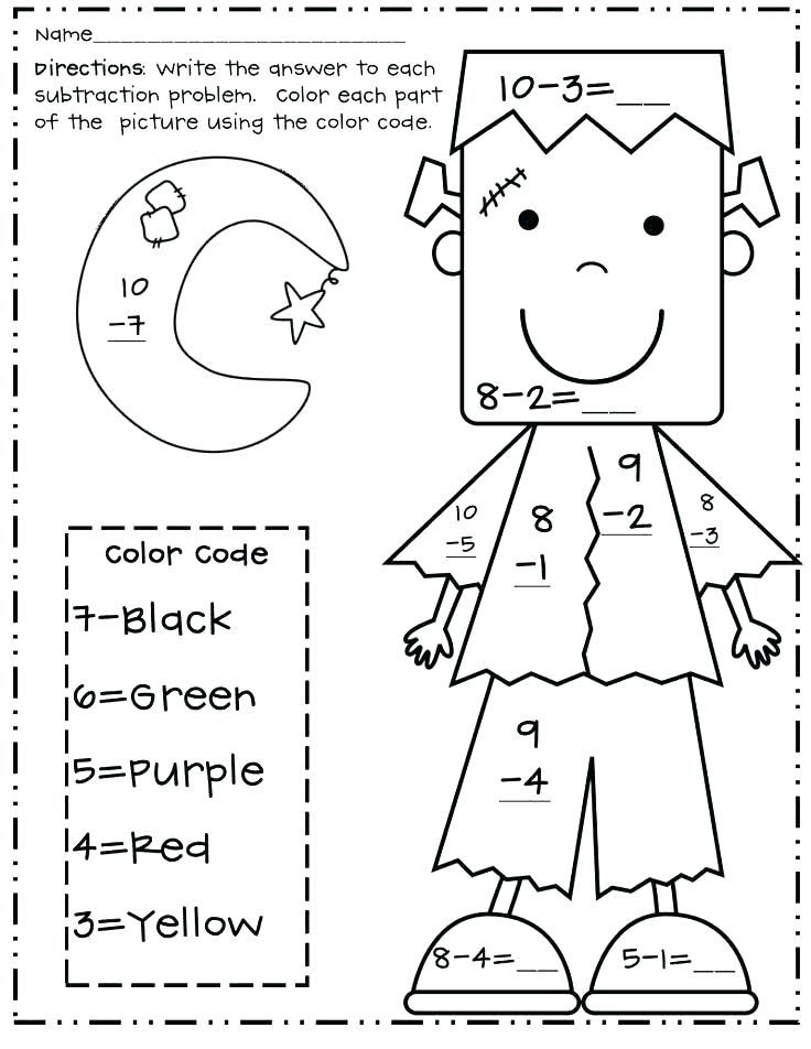 for sunday school Homeschool Worksheets - Best Coloring Pages For Kids toddler