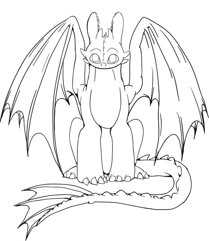 for sunday school How to Train Your Dragon Coloring Pages - Best Coloring Page... for kids
