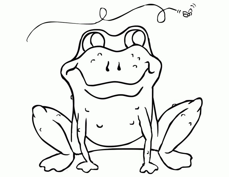 for boys Free Printable Toad Coloring Pages For Kids for kindergarten
