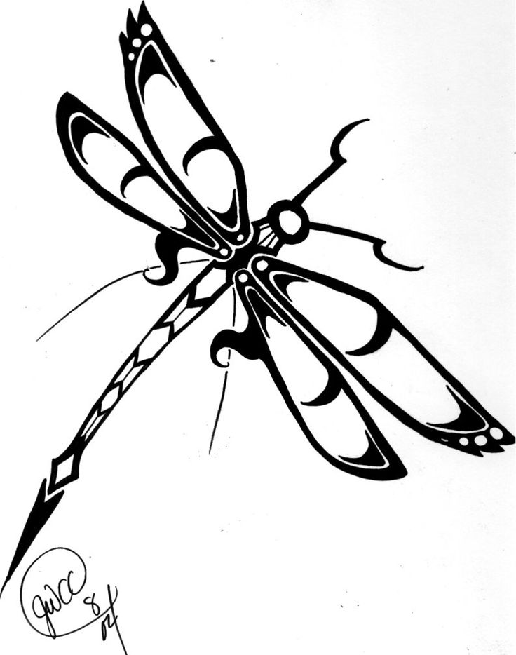for adults Free Printable Dragonfly Coloring Pages For Kids for kids