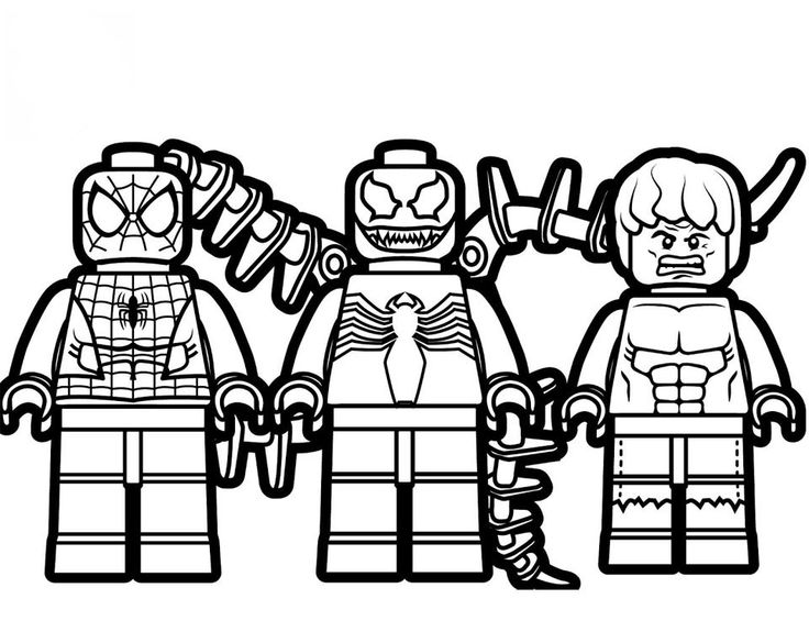 for adults Lego Superhero Coloring Pages - Best Coloring Pages For Kids for adults