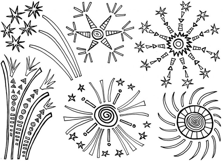 free printable July Coloring Pages - Best Coloring Pages For Kids for teens