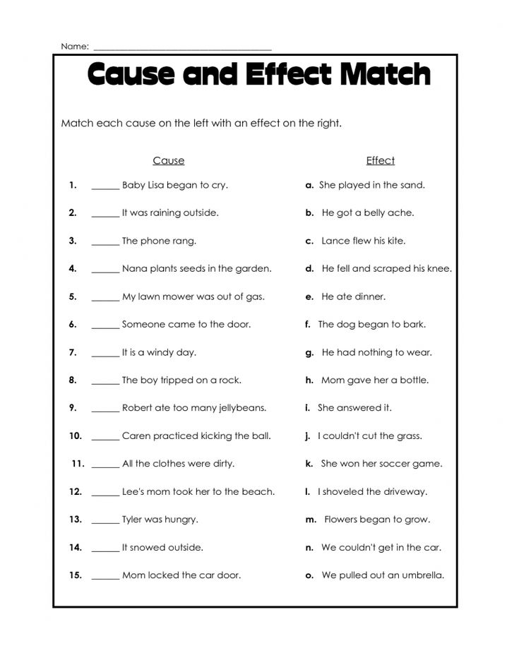 free 4th Grade Reading Comprehension Worksheets - Best Coloring P... free printable