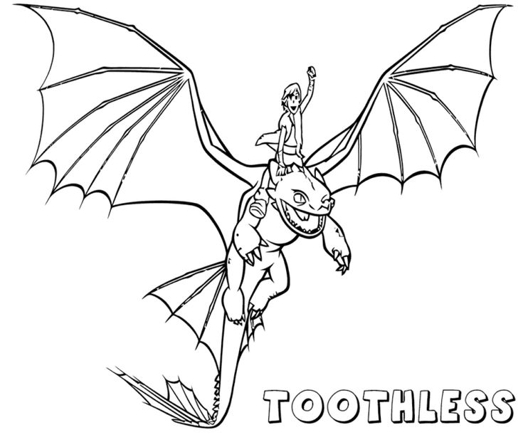 for sunday school Toothless Coloring Pages - Best Coloring Pages For Kids toddler