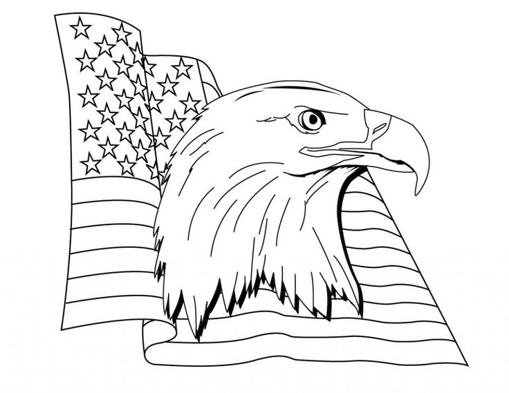 for teens Flag Day Coloring Pages – Best Coloring Pages For Kids for teens