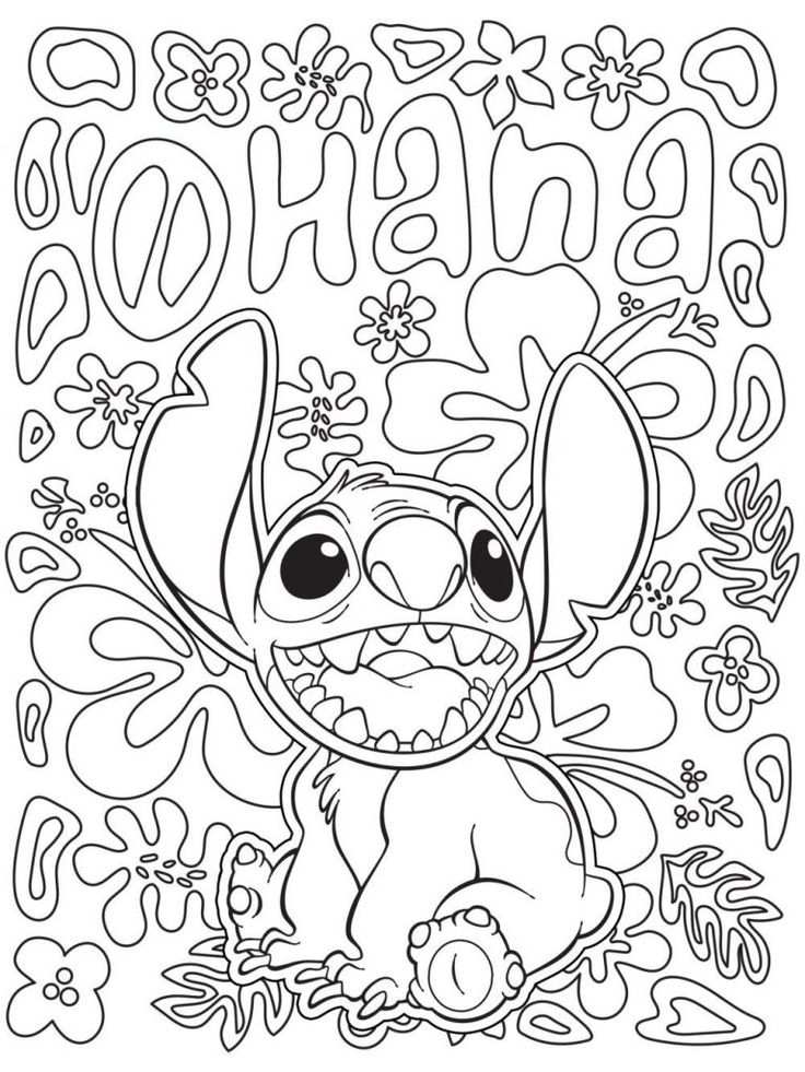 for toddlers Disney Coloring Pages for Adults - Best Coloring Pages For K... already colored