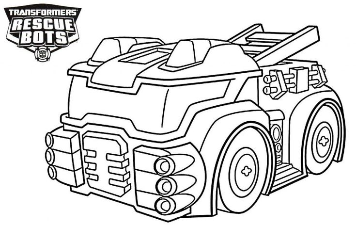 to print out Get your kids started coloring the Transformers with our Res... free