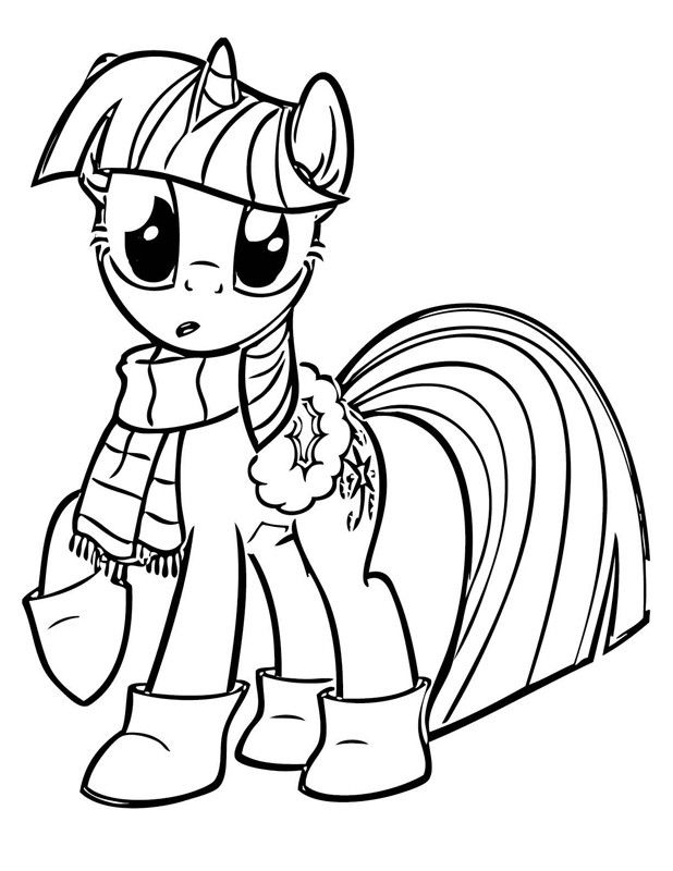 toddler Who's your favorite MLP cutie? Twilight Sparkle of course.... for toddlers