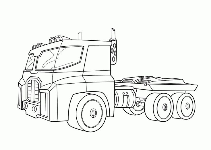 free printable Rescue Bots Coloring Pages - Best Coloring Pages For Kids to print out