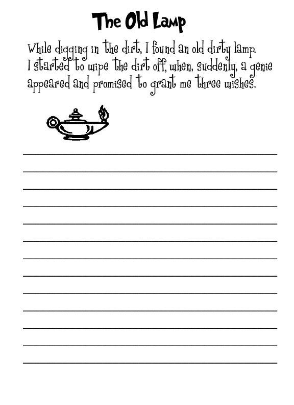 to print out 2nd Grade Writing Worksheets - Best Coloring Pages For Kids for teens