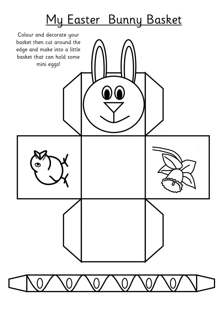 for sunday school Printable Easter Activities - Best Coloring Pages For Kids free