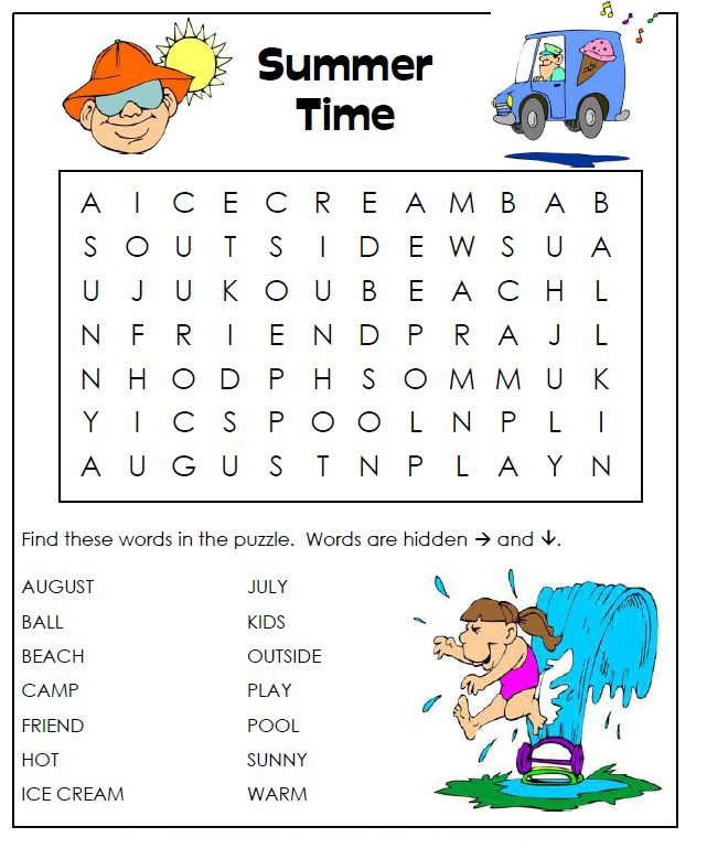 to print out 1st Grade Word Search - Best Coloring Pages For Kids for teens