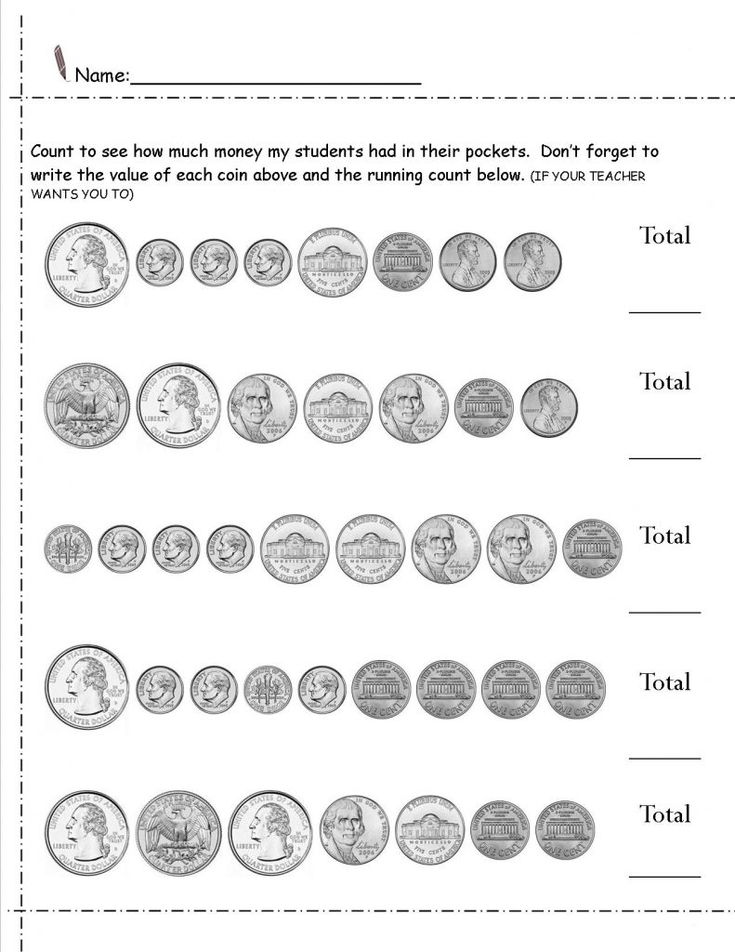 for girls 2nd Grade Money Worksheets - Best Coloring Pages For Kids easy