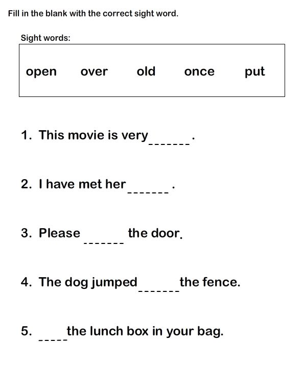 to print out 1st Grade English Worksheets - Best Coloring Pages For Kids to print out
