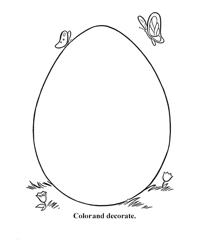 for girls Printable Easter Activities - Best Coloring Pages For Kids preschool