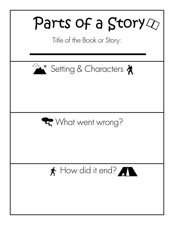 printable 2nd Grade Writing Worksheets - Best Coloring Pages For Kids pdf