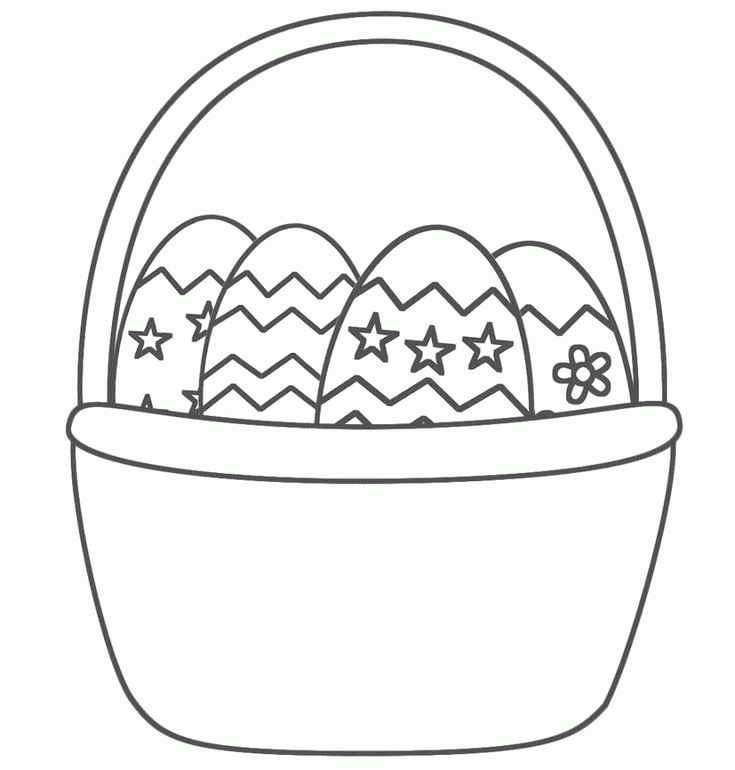 for sunday school Easter Preschool Worksheets - Best Coloring Pages For Kids for boys