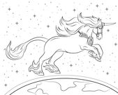 pdf Unicorn Coloring Pages for Adults – Best Coloring Pages For … toddler