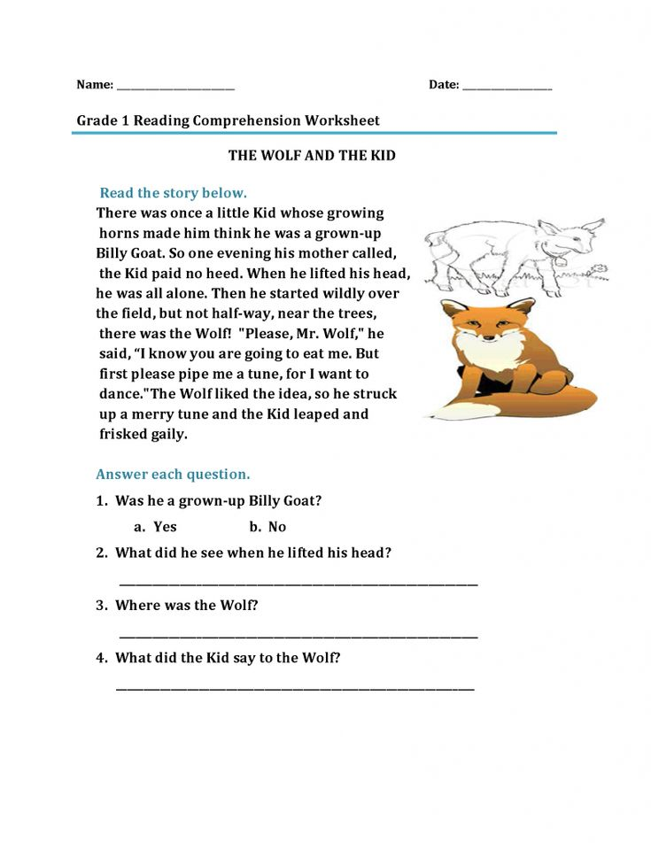 for sunday school 1st Grade Reading Worksheets - Best Coloring Pages For Kids for adults
