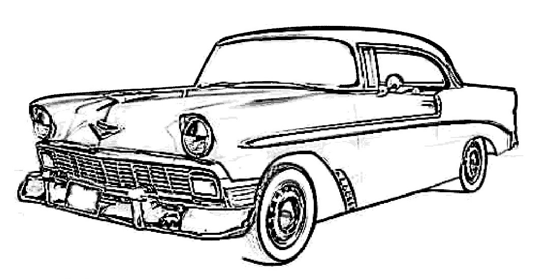 Car printable coloring pages only coloring pages for Free cars coloring pages to print
